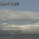 北海道駒ヶ岳鹿部公園南東ライブカメラ(北海道鹿部町鹿部)
