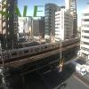 JR中央線靖国通り方面ライブカメラ(東京都千代田区神田須田町)