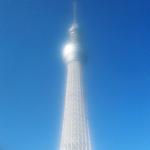 東京スカイツリーライブカメラ(東京都墨田区業平)