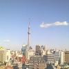 東京スカイツリーライブカメラ(東京都台東区西浅草)