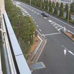 羽田空港P2駐車場入口ライブカメラ(東京都大田区羽田空港)