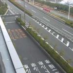 羽田空港P3駐車場入口ライブカメラ(東京都大田区羽田空港)