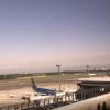 成田国際空港A滑走路北西方向ライブカメラ(千葉県成田市古込)