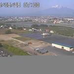 板柳町水道塔第2ライブカメラ(青森県板柳町深味)