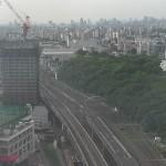 JCOM東京北王子駅方面ライブカメラ(東京都北区王子)