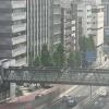 NSW首都高3号線ライブカメラ(東京都渋谷区桜丘町)