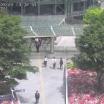 六本木ヒルズ66プラザライブカメラ(東京都港区六本木)