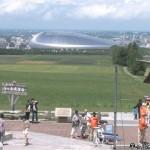 さっぽろ羊ヶ丘展望台ライブカメラ(北海道札幌市豊平区)