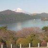 恩賜箱根公園ライブカメラ(神奈川県箱根町元箱根)
