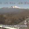 入山峠標高1025m地点ライブカメラ