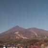 磐梯山ライブカメラ(福島県猪苗代町城南)