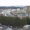 高山グリーンホテルライブカメラ(岐阜県高山市西之一色町)