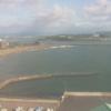 三国サンセットビーチライブカメラ(福井県坂井市三国町)