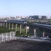 東京モノレール羽田空港国際線ビル駅ライブカメラ(東京都大田区羽田空港)