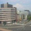 福井駅東・大名町交差点ライブカメラ(福井県福井市中央)