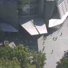 六本木ヒルズハリウッドプラザ渋谷新宿方面ライブカメラ(東京都港区六本木)