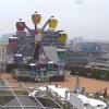 屋上ひろばかまたえんライブカメラ(東京都大田区西蒲田)