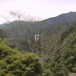 山のふるさと村ライブカメラ(東京都奥多摩町川野)