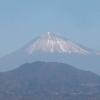 薩埵峠富士山ライブカメラ(静岡県静岡市清水区)
