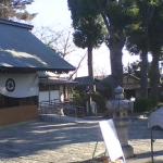 松陰神社ライブカメラ(東京都世田谷区若林)