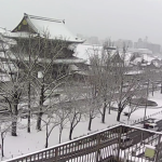 東本願寺前ライブカメラ(京都府京都市下京区)