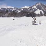 カントリージョー栂池高原スキー場ライブカメラ(長野県小谷村栂池高原)