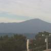 松山眺海の森さんさん鳥海山ライブカメラ(山形県酒田市土渕)