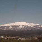 ゆらり温泉鳥海山ライブカメラ