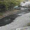 【調整中】秋山川ライブカメラ(山梨県上野原市秋山)