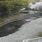 秋山川ライブカメラ(山梨県上野原市秋山)