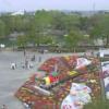 砺波チューリップ公園パノラマテラスライブカメラ(富山県砺波市花園町)