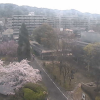京都大学宇治キャンパスライブカメラ(京都府宇治市五ケ庄)