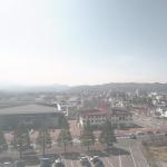 米沢市役所ライブカメラ(山形県米沢市金池)