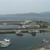 沼島漁港防災監視ライブカメラ(兵庫県南あわじ市沼島)