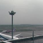 STV新千歳空港ターミナル屋上ライブカメラ(北海道千歳市美々)