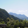 馬曲温泉望郷の湯ライブカメラ(長野県木島平村往郷)