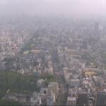 あべのハルカス58Fライブカメラ(大阪府大阪市阿倍野区)