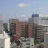 【配信終了】NTT中通ビルライブカメラ(秋田県秋田市中通)