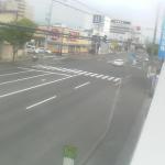 中央大橋通り大野付近ライブカメラ(青森県青森市大野若宮)