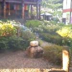 堂森善光寺ライブカメラ(山形県米沢市万世町)