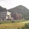 銅山川ライブカメラ(山形県大蔵村肘折温泉)