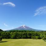 富士Calm富士山ライブカメラ(山梨県富士吉田市新屋)
