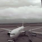 JAL新千歳空港ライブカメラ(北海道千歳市美々)