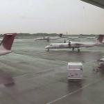 鹿児島空港ライブカメラ(鹿児島県霧島市溝辺町)