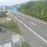 環状7号駒込交差点ライブカメラ(青森県青森市駒込)