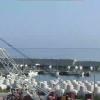 小泊漁港ライブカメラ(青森県中泊町小泊)