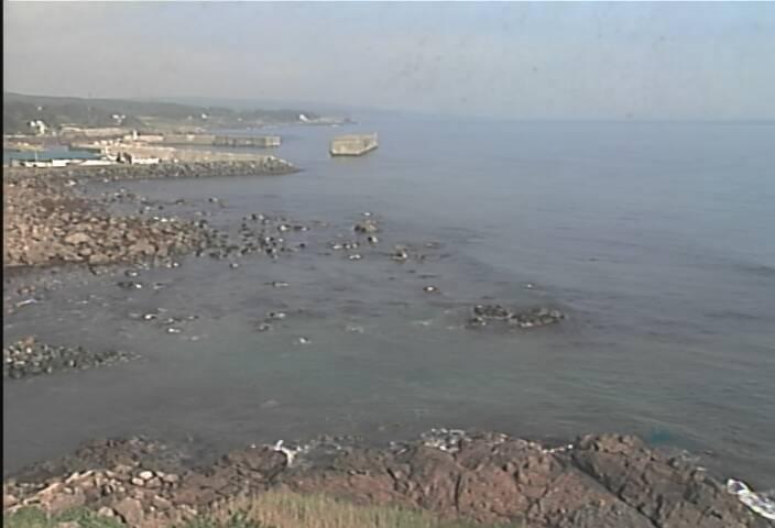 小舟渡漁港
