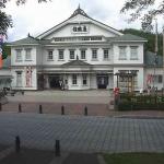 康楽館ライブカメラ(秋田県小坂町小坂)