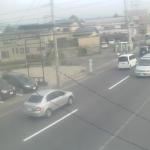 松原通り松原交差点ライブカメラ(青森県青森市松原)