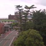 長門市役所本庁北側ライブカメラ(山口県長門市東深川)